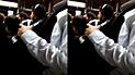 Metropolitano: peleas entre pasajeros por la falta de buses [VIDEO]