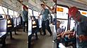 Facebook: graban a venezolano cantando en bus y poniendo a bailar hasta al cobrador [VIDEO]