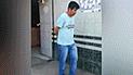 SJM: madres de familia capturan a sujeto que grababa a niñas afuera de su colegio [VIDEO]