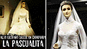 YouTube viral: relevan los secretos de la novia 'Pascualita', el maniquí viviente que aterra a México [VIDEO]