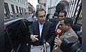 "Vizcarra: ""Keiko Fujimori me pidió que no le dijera 'Ley Mordaza' a la Ley Mulder"""