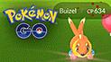 YouTube: La cuarta generación en Pokémon GO se refuerza con Budew y Buizel [FOTOS Y VIDEO]