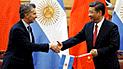 China amplia crédito a Argentina por 8.600 millones de dólares