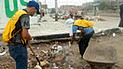 INPE realizará campaña de limpieza en el distrito de La Victoria