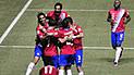 La sorpresiva lista de convocados de Costa Rica para duelo contra Perú