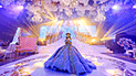 Multimillonario gasta más de 10 millones de dólares en la fiesta de su hija [FOTOS]
