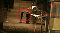 Cámaras captan el preciso momento del robo a un transeúnte en Puno [VIDEO]