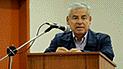 César Villanueva aclara relación entre el Ejecutivo y la bancada oficialista
