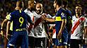 Boca vs River Plate EN VIVO: hinchas recuerdan los mejores momentos del Superclásico