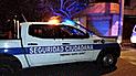 La Libertad: policía resultó herido tras frustrar asalto a pizzería