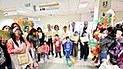 Hospital del Niño San Borja inaugura módulo de despistaje de anemia