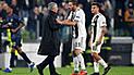 """Mourinho a la afición de Juventus: """"Una ofensa es lo que ellos me hicieron a mi"""" [VIDEO]"""