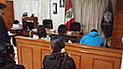 Podrían ir a la cárcel por homicidio de destacado docente en Tacna