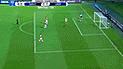 Santa Fe vs Junior: mira el gol de Teófilo Gutierrez para el 1-0 del 'Tiburón' [VIDEO]