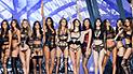 Los ángeles de Victoria's Secret asombran al mundo al posar sin maquillaje [FOTOS y VIDEO]