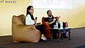 Hay Festival Arequipa: Enrique Planas habló sobre literatura y el futuro del periodismo en la era digital