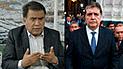 Velásquez Quesquén defiende informe Lava Jato, pero recuerdan su plan de extraditar a Alan