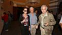 Mario Vargas Llosa junto a Isabel Preysler pisaron suelo arequipeño