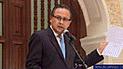 """MML: Jorge Muñoz cometería """"usurpación de funciones"""" si convoca a reuniones por Metropolitano"""