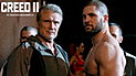Creed 2: Conoce a Viktor Drago, el colosal oponente de Adonis [VIDEO]