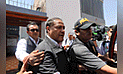 Audio vincula a exdirector PNP con banda delictiva