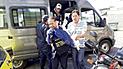 Situación de general (r)  Raúl Becerra por tráfico de bebes en Arequipa se agrava