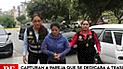 Capturan a pareja que trasladaba celulares robados a Argentina