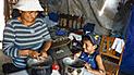Cajamarca: se buscará reducir anemia a la mitad