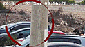 Lurín: los captaron desmantelando autos afuera del Touring y aseguraron ser mecánicos [VIDEO]