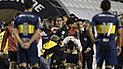 Boca Juniors vs River Plate: mira el último antecedente por Copa Libertadores