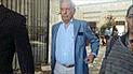 Mario Vargas Llosa en Arequipa EN VIVO: Premio Nobel participa del Hay Festival