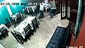 Trujillo: así fue el asalto que terminó con un policía herido de bala [VIDEO]
