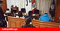 Dictan 9 meses de prisión preventiva para sospechoso de matar a docente en Tacna