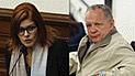 Fiscalía interrogó a Mercedes Aráoz por reuniones con Silva Checa [VIDEO]