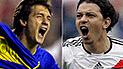 Boca Juniors vs River Plate: ¿Cuáles son los mejores jugadores históricos de cada equipo?