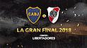 Boca vs River: ¿qué horario y dónde ver por TV la final de Copa Libertadores? | canales en el mundo