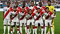 Selección peruana: Yoshimar Yotún sufrió un golpe y abandonó los entrenamientos [VIDEO]