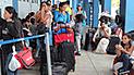 Perú es el segundo país de la región con la mayor cantidad de venezolanos