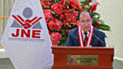 JNE realizará foros informativos sobre el Referéndum 2018