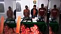 """Piura: desarticulan a los """"Moñas de Sucre"""""""