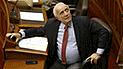 Guido Lombardi renunció a bancada de Peruanos por el Kambio