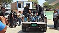 Falta de logística facilita el comercio de drogas
