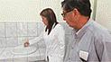 Chiclayo: restauran baños públicos en el hospital Las Mercedes