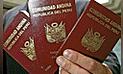 Migraciones no entregará pasaportes este sábado 10 ni domingo 11 de noviembre