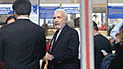 Guido Lombardi renunció a PpK por discrepancia con Gilbert Violeta