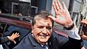 Lava Jato: Alan García agradece a sus congresistas tras blindaje
