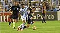 Atlético Tucumán venció 2-1 a Rosario Central por la Superliga Argentina[RESUMEN Y GOLES]