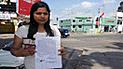 Amenazan a mujer tras confundirla con testigo en asesinato del exalcalde de Casma