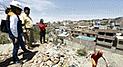 Pobladores desafían a la naturaleza y siguen ocupando torrenteras en Arequipa