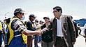 Inpe tiene 400 personas para labores comunitarias en Tacna y Moquegua
